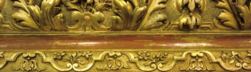 Spiegel- en schilderijlijsten restauratie